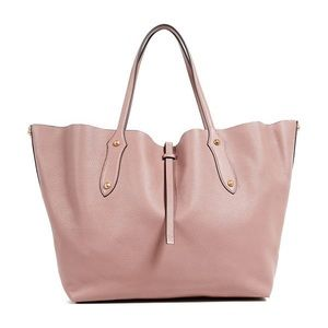 💕 Annabel Ingall Isabella Large Leather Tote